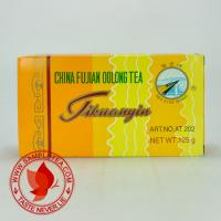 Chinese tea 2007 Sea Dyke Brand Ti Kuan Yin (Tie Guan Yin), OolongTea (AT202)